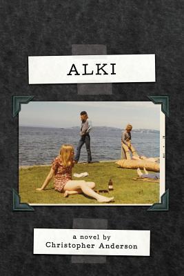 Image for Alki : :A Novel