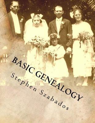 Image for Basic Genealogy