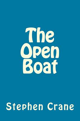 Image for The Open Boat
