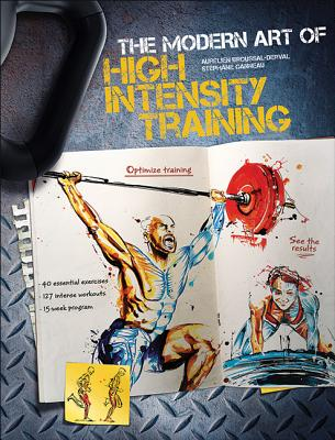Image for The Modern Art of High Intensity Training