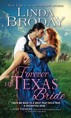 Image for Forever His Texas Bride (Bachelors of Battle Creek)