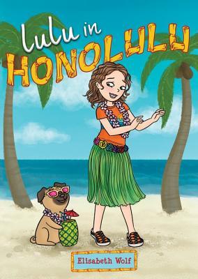 Image for Lulu in Honolulu (Lulu in La La Land)