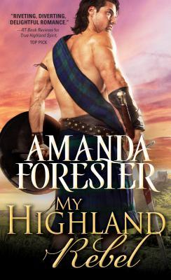Image for My Highland Rebel