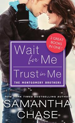 Image for Wait for Me / Trust in Me (Montgomery Brothers)