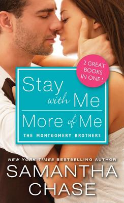 Image for Stay with Me / More of Me (Montgomery Brothers)
