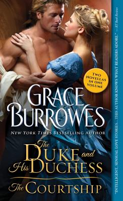 Image for The Duke and His Duchess / The Courtship (Windham Series)