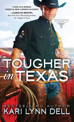 Image for Tougher in Texas (Texas Rodeo)