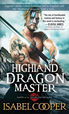 Image for Highland Dragon Master (Dawn of the Highland Dragon)