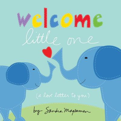 Image for Welcome Little One
