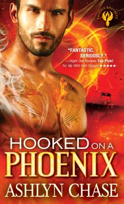 Image for Hooked On A Phoenix