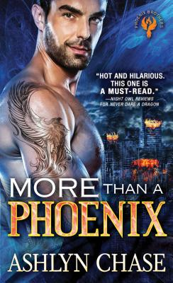 Image for More than a Phoenix (Phoenix Brothers)