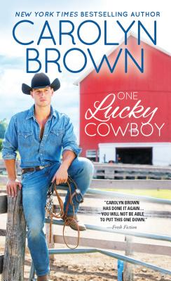 Image for One Lucky Cowboy (Lucky Cowboys)