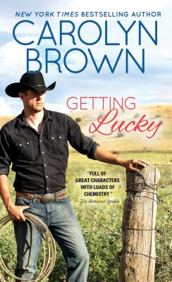 Image for Getting Lucky (Lucky Cowboys)