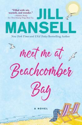 Meet Me at Beachcomber Bay, Mansell, Jill