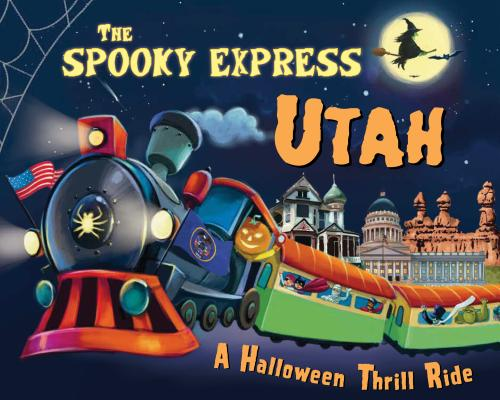 Image for The Spooky Express Utah