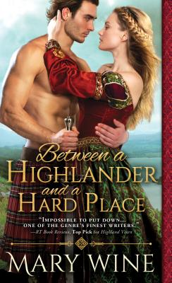 Image for Between A Highlander And A Hard Place