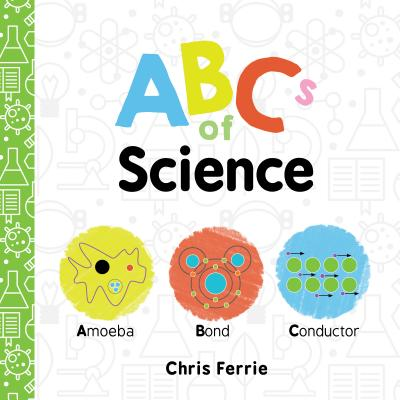 Image for ABCs of Science (Baby University)