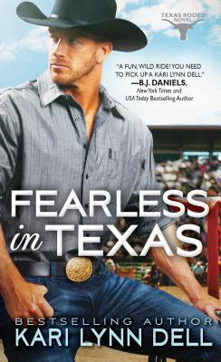 Image for Fearless in Texas (Texas Rodeo)
