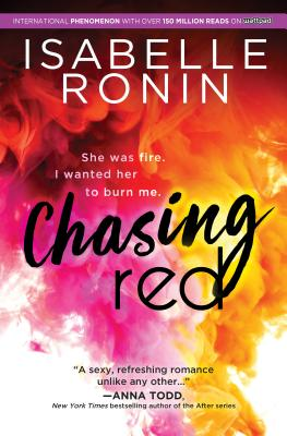 Image for Chasing Red