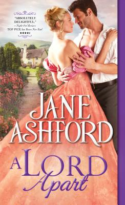 Image for Lord Apart, A