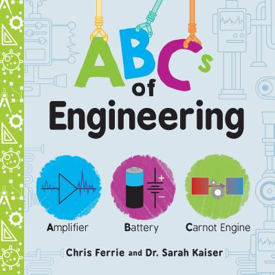 Image for ABCs of Engineering (Baby University)