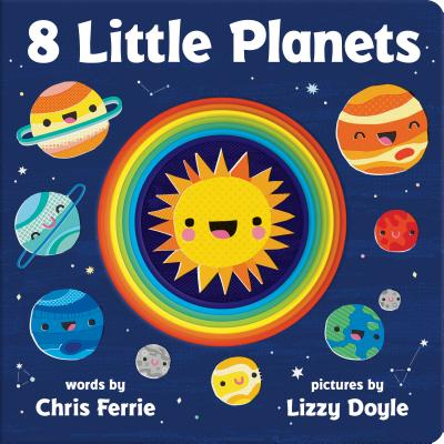 Image for 8 Little Planets