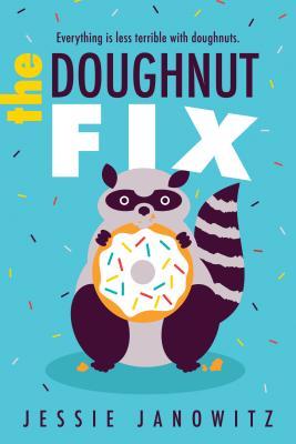 Image for DOUGHNUT FIX