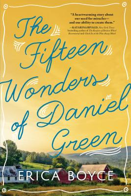 Image for Fifteen Wonders Of Daniel Green, The