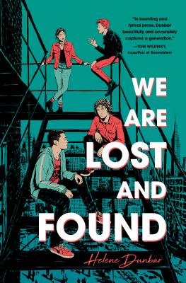 Image for WE ARE LOST AND FOUND
