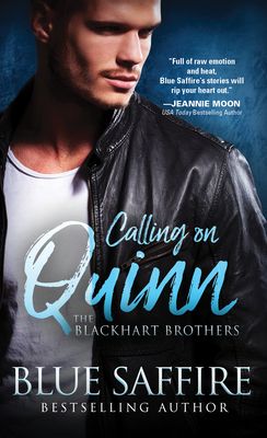 Image for CALLING ON QUINN