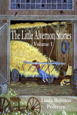 Image for The Little Alvernon Stories Volume 1