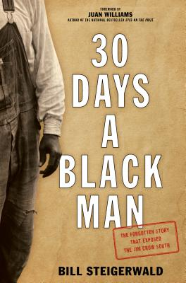 Image for 30 DAYS A BLACK MAN