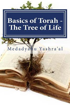 Image for Basics of Torah - The Tree of Life: The fruit of the righteous is a Tree of Life