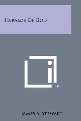 Image for Heralds of God