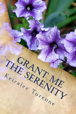 Image for Grant me the Serenity