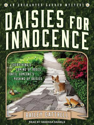 Image for Daisies For Innocence (Enchanted Garden Mystery)