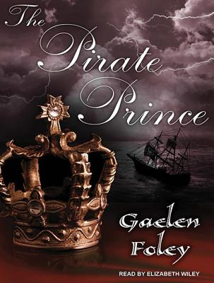 Image for The Pirate Prince (Ascension Trilogy)