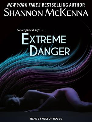 Extreme Danger (McClouds & Friends), McKenna, Shannon