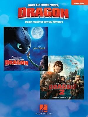 Image for How to Train Your Dragon: Music from the Motion Picture