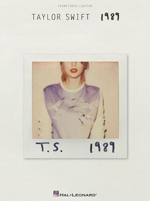 Taylor Swift - 1989, Swift, Taylor