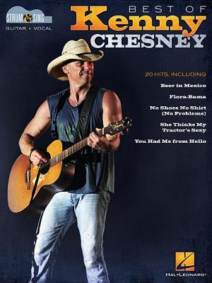 Best of Kenny Chesney (Strum & Sing), Chesney, Kenny