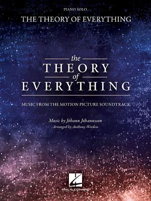 Image for The Theory of Everything: Music from the Motion Picture Soundtrack