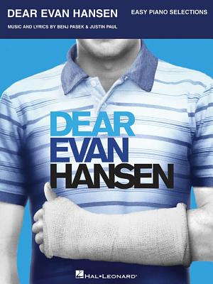 Image for Dear Evan Hansen