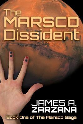 Image for The Marsco Dissident