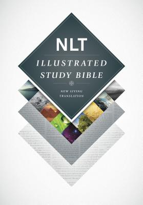 Image for Illustrated Study Bible NLT Hardcover