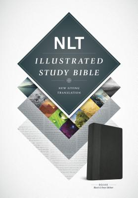Image for Illustrated Study Bible NLT