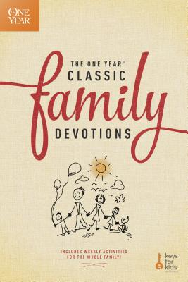 Image for The One Year Classic Family Devotions