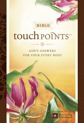 Image for Bible TouchPoints: God's Answers for Your Every Need