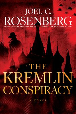 Image for The Kremlin Conspiracy