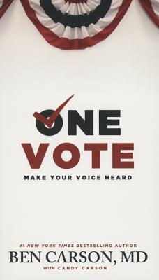 Image for One Vote: Make Your Voice Heard